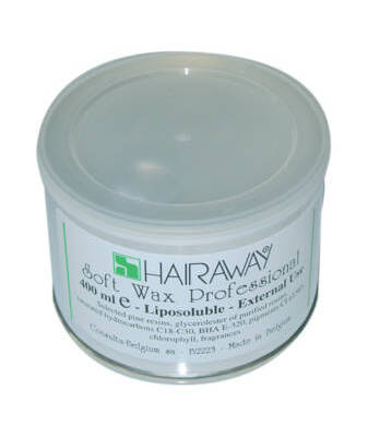 green pine resin wax for hair removal