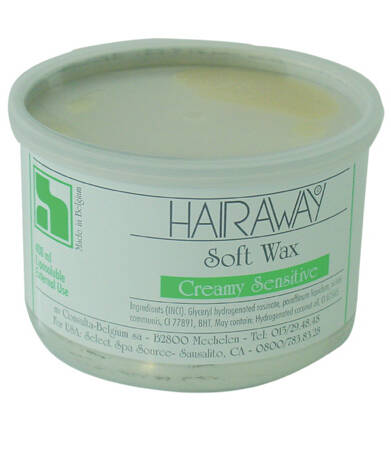 hair removal wax for sensitive skin