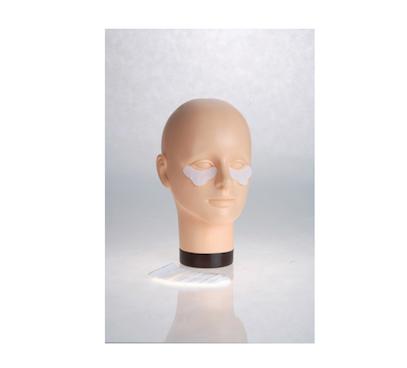under eye protection for eyelash tinting