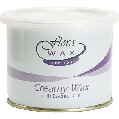 May Wax Special!