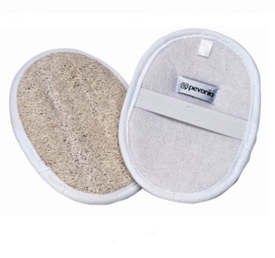 body exfoliation sponge