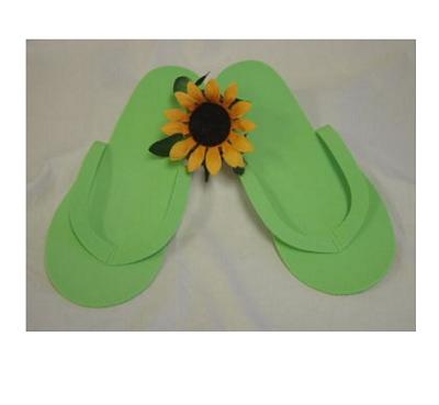 Disposable Pedicure Flip Flops