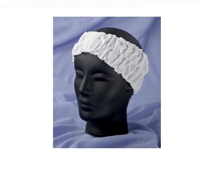 reusable headband for facial and spa treatments