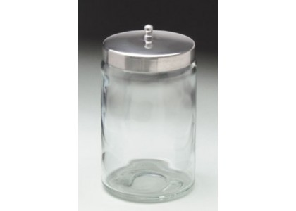 Container and Lid for accessories