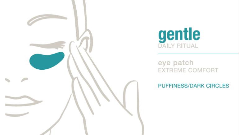 New! Bioline Extreme Comfort Eye Patch