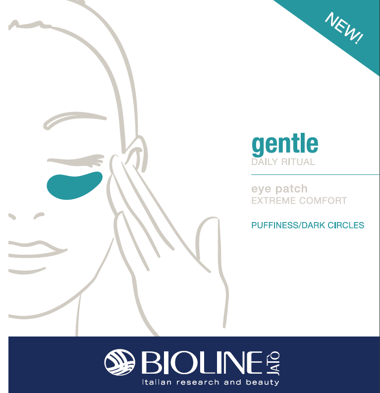 New! Bioline Extreme Comfort Eye Patch