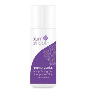 Plum Smooth Plumb Genius